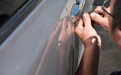 Why Hire a Professional Locksmith to Unlock Cars in Lexington, KY