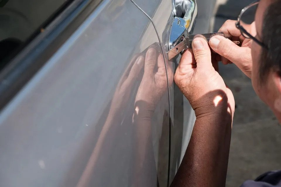 Keeping Car Lockouts Low-Key Near Lexington KY - 24/7 Locksmith