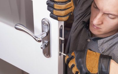 Professional Locksmiths Keep Businesses Safe in Lexington, KY