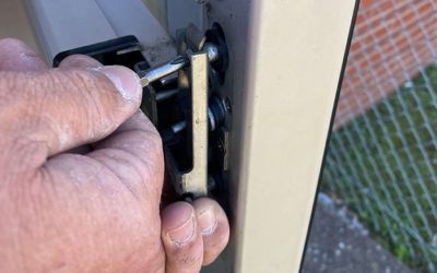 Changing Locks for New Homes in Lexington, KY